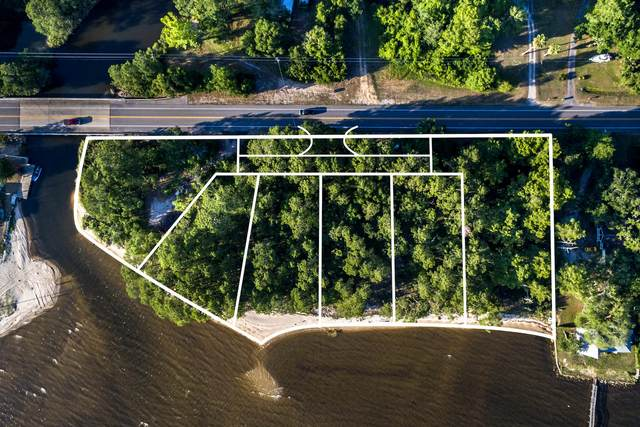Lot 1 Fl-20, Freeport, FL 32439 (MLS #863523) :: Coastal Lifestyle Realty Group