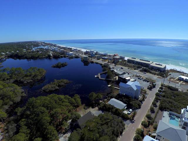 66 Woodward Drive, Santa Rosa Beach, FL 32459 (MLS #863584) :: Briar Patch Realty