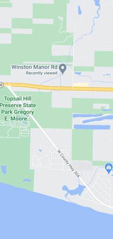 Lot 35 Winston Manor Road, Santa Rosa Beach, FL 32459 (MLS #863587) :: Berkshire Hathaway HomeServices Beach Properties of Florida
