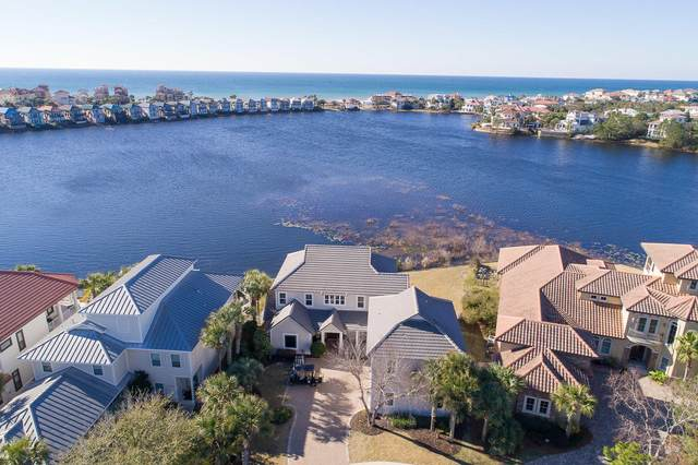4728 Rendezvous Cove, Destin, FL 32541 (MLS #863627) :: Coastal Luxury