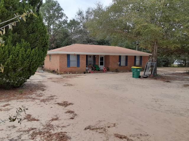 5832 Flamingo Road, Crestview, FL 32539 (MLS #863652) :: Berkshire Hathaway HomeServices PenFed Realty