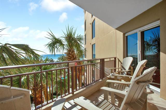 4722 Westwinds Drive #4722, Miramar Beach, FL 32550 (MLS #863654) :: Luxury Properties on 30A