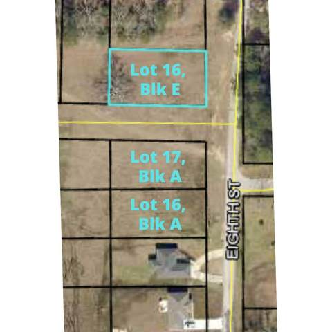TBD 3 Lots Eighth Street, Laurel Hill, FL 32567 (MLS #863675) :: Engel & Voelkers - 30A Beaches