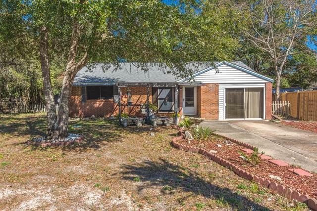 113 NW Robinwood Drive, Fort Walton Beach, FL 32548 (MLS #863780) :: Better Homes & Gardens Real Estate Emerald Coast