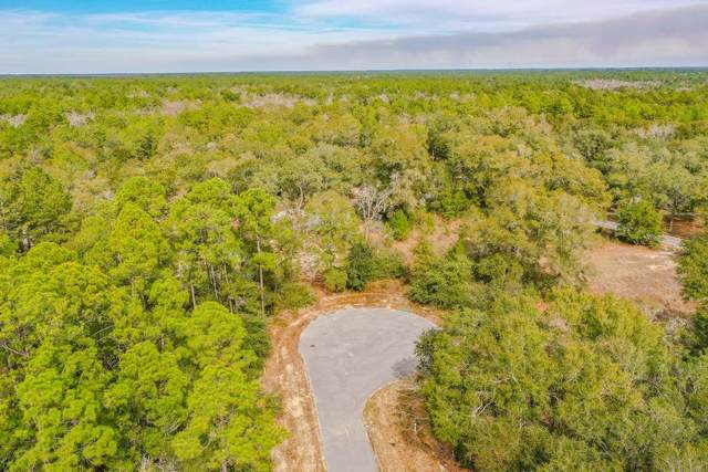 Lot 21 Jessica Ct, Freeport, FL 32439 (MLS #863783) :: The Chris Carter Team