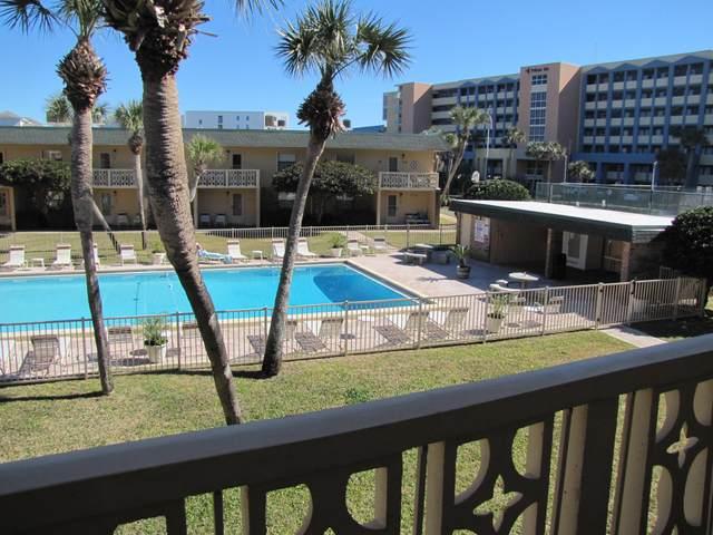885 Santa Rosa Boulevard 218-B, Fort Walton Beach, FL 32548 (MLS #863787) :: Somers & Company
