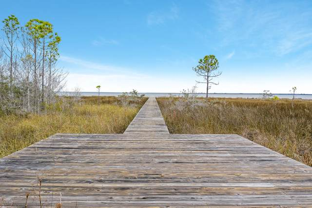 TBD Kali Lane, Santa Rosa Beach, FL 32459 (MLS #863791) :: The Beach Group
