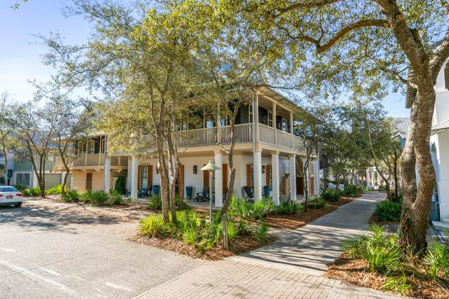 50 Rosemary Avenue, Rosemary Beach, FL 32461 (MLS #863798) :: The Ryan Group