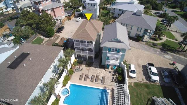 117 Southfields Road, Panama City Beach, FL 32413 (MLS #863827) :: The Chris Carter Team