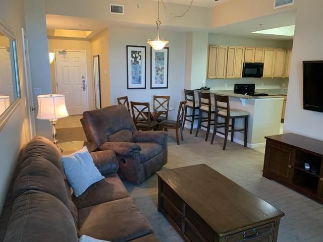 4203 Indian Bayou Trail Unit 1116, Destin, FL 32541 (MLS #863832) :: Beachside Luxury Realty