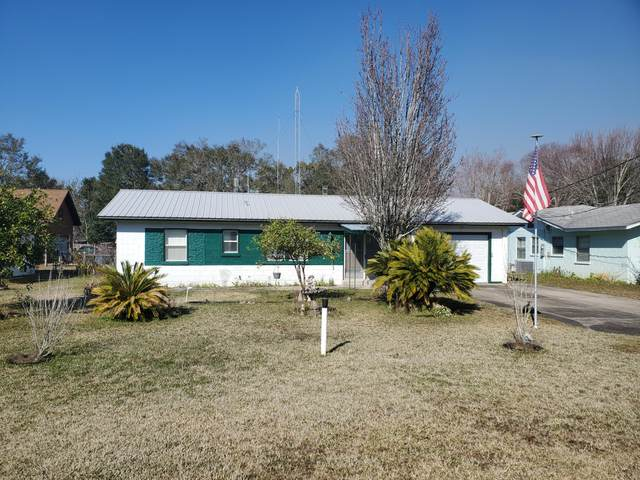 33 9Th Avenue, Shalimar, FL 32579 (MLS #863837) :: Counts Real Estate on 30A