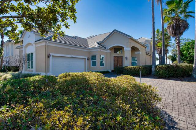 1392 Sunset Beach Drive, Niceville, FL 32578 (MLS #863849) :: Better Homes & Gardens Real Estate Emerald Coast