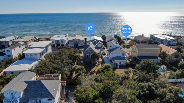 175 Sand Cliffs Drive, Inlet Beach, FL 32461 (MLS #863850) :: ENGEL & VÖLKERS