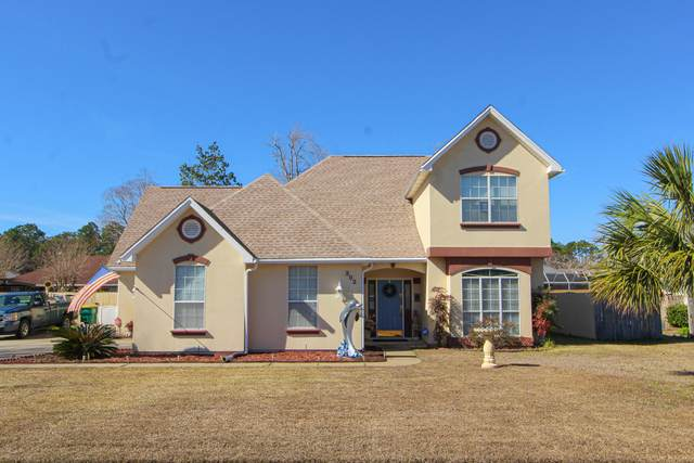 302 Patricia Lane, Fort Walton Beach, FL 32547 (MLS #863854) :: Classic Luxury Real Estate, LLC