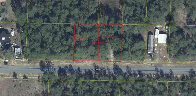 Lot 28 W Dogwood Avenue, Defuniak Springs, FL 32433 (MLS #863856) :: Berkshire Hathaway HomeServices PenFed Realty