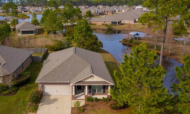 1069 Cocobolo Drive, Santa Rosa Beach, FL 32459 (MLS #863899) :: Beachside Luxury Realty