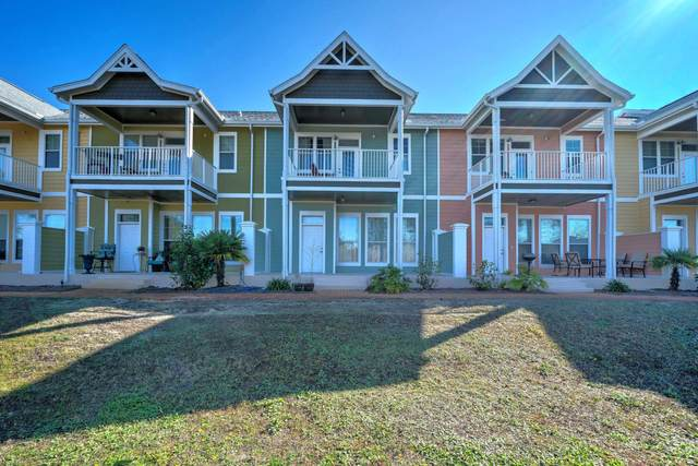 8700 Front Beach Road Unit 10104, Panama City Beach, FL 32407 (MLS #863900) :: Somers & Company