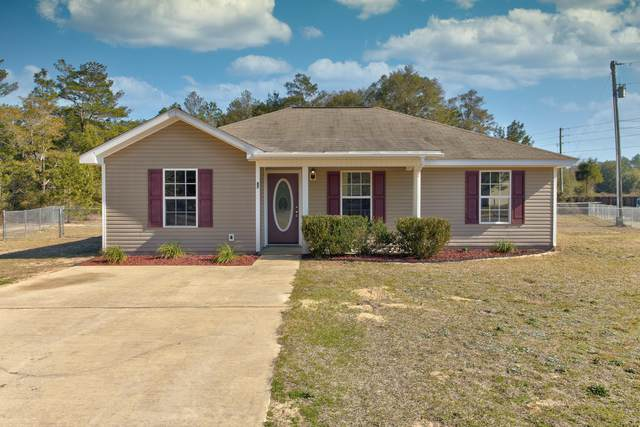 57 Clay Basket Court, Defuniak Springs, FL 32433 (MLS #863911) :: RE/MAX By The Sea