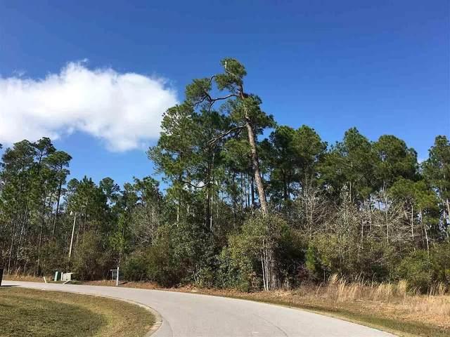 3272 Bernath Drive, Milton, FL 32583 (MLS #863920) :: Better Homes & Gardens Real Estate Emerald Coast