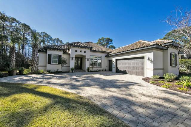 411 Admiral Court, Destin, FL 32541 (MLS #863958) :: Better Homes & Gardens Real Estate Emerald Coast