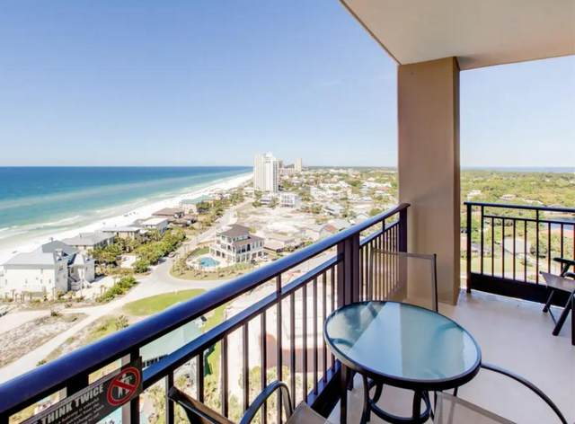 4819 Westwinds Drive Unit 4819, Miramar Beach, FL 32550 (MLS #863990) :: Rosemary Beach Realty