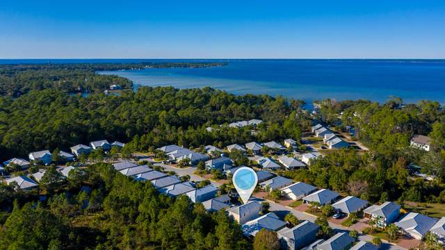 48 Bald Eagle Drive, Santa Rosa Beach, FL 32459 (MLS #864009) :: Vacasa Real Estate
