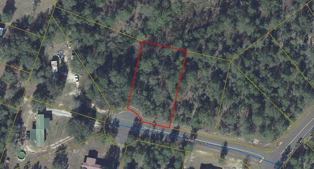 Lot 36 Donatello Lane, Defuniak Springs, FL 32433 (MLS #864057) :: Better Homes & Gardens Real Estate Emerald Coast
