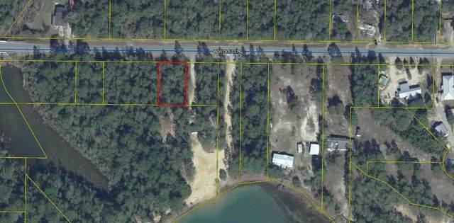 Lot 2 West Violet Lane, Defuniak Springs, FL 32433 (MLS #864061) :: Berkshire Hathaway HomeServices PenFed Realty