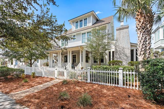 34 N Founders Court, Inlet Beach, FL 32461 (MLS #864079) :: Berkshire Hathaway HomeServices Beach Properties of Florida