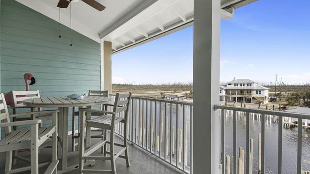 4000 Hwy 98 B4-201, Mexico Beach, FL 32456 (MLS #864088) :: Back Stage Realty