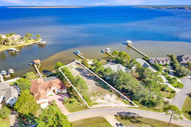 Lot 14-L E Shipwreck Road, Santa Rosa Beach, FL 32459 (MLS #864096) :: Counts Real Estate on 30A