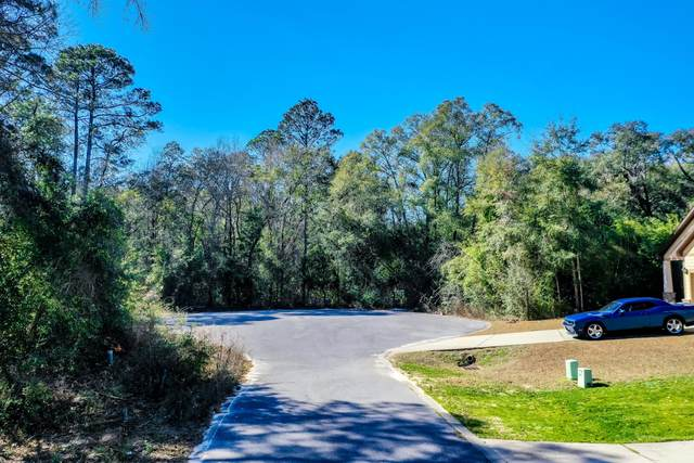 Lot 63 Jakes Way, Freeport, FL 32439 (MLS #864103) :: Better Homes & Gardens Real Estate Emerald Coast