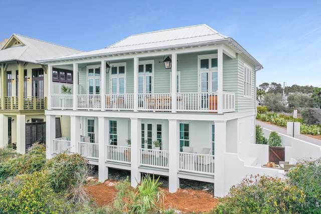 88 Windward Lane, Rosemary Beach, FL 32461 (MLS #864105) :: Rosemary Beach Realty