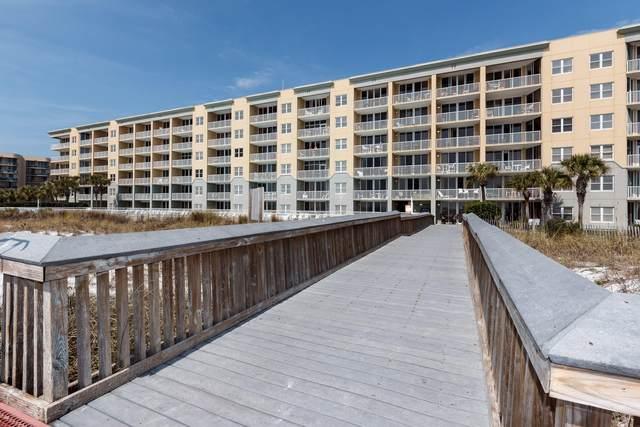 590 Santa Rosa Boulevard Unit 402, Fort Walton Beach, FL 32548 (MLS #864108) :: Somers & Company