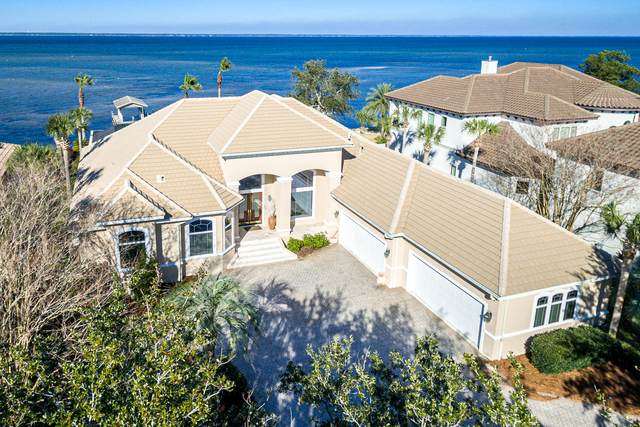 472 Captains Circle, Destin, FL 32541 (MLS #864118) :: Linda Miller Real Estate