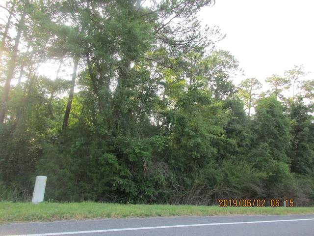 Lot 49 N Highway 83 N Highway, Defuniak Springs, FL 32433 (MLS #864126) :: Rosemary Beach Realty
