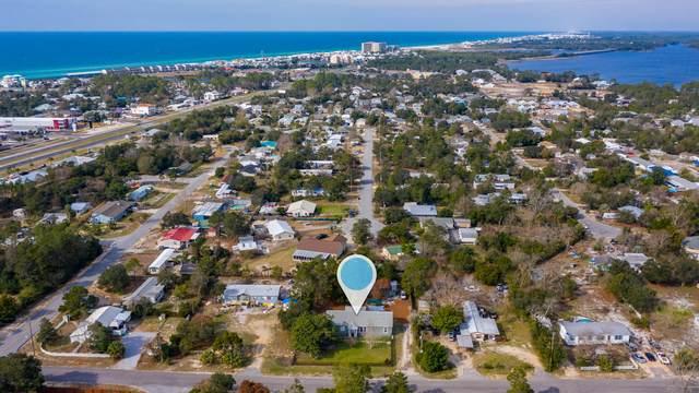 515 Gainous Road, Panama City Beach, FL 32413 (MLS #864142) :: Classic Luxury Real Estate, LLC