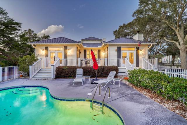 16 Overlook Drive, Miramar Beach, FL 32550 (MLS #864158) :: Better Homes & Gardens Real Estate Emerald Coast