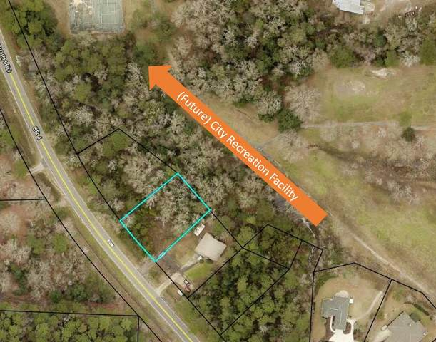Lot 2 Antioch Road, Crestview, FL 32536 (MLS #864173) :: Briar Patch Realty