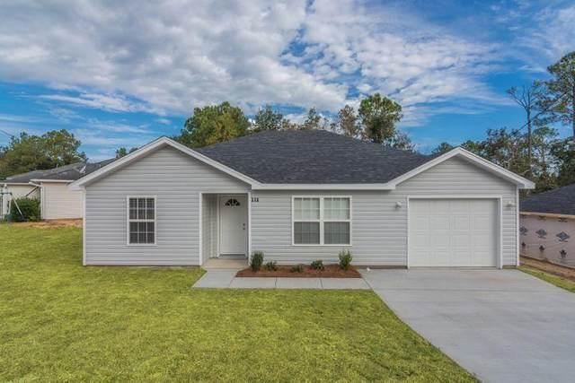 456 Apple Drive, Crestview, FL 32536 (MLS #864183) :: Vacasa Real Estate