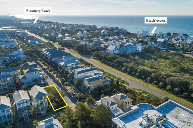 Lot 14 Block Q, Blue Dolphin Ct, Inlet Beach, FL 32461 (MLS #864185) :: Better Homes & Gardens Real Estate Emerald Coast
