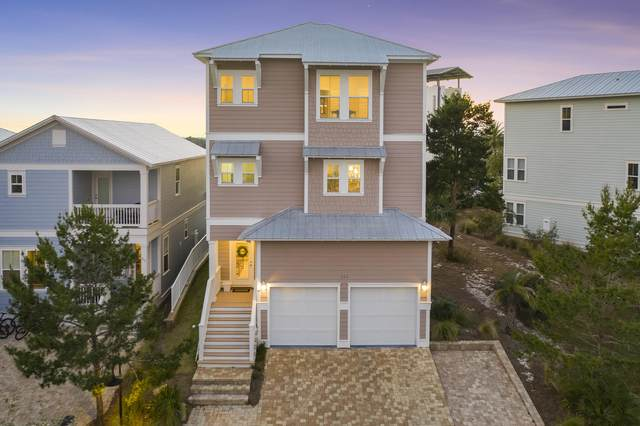 294 Gulfview Circle, Santa Rosa Beach, FL 32459 (MLS #864190) :: Rosemary Beach Realty