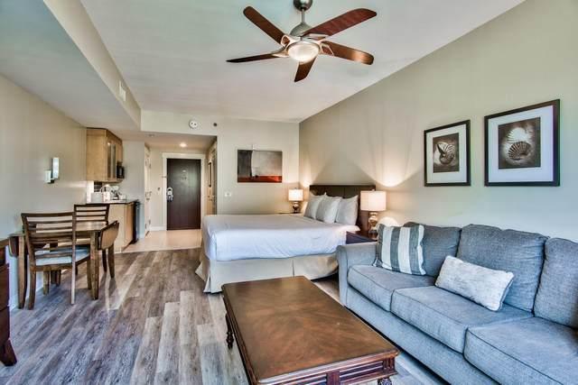 9700 Grand Sandestin Boulevard Unit 4305, Miramar Beach, FL 32550 (MLS #864203) :: Linda Miller Real Estate