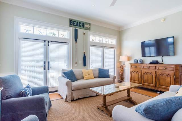 4 S Watercolor Boulevard Unit 201, Santa Rosa Beach, FL 32459 (MLS #864215) :: Berkshire Hathaway HomeServices PenFed Realty