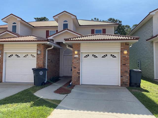 524 Valparaiso Parkway C, Valparaiso, FL 32580 (MLS #864216) :: Better Homes & Gardens Real Estate Emerald Coast