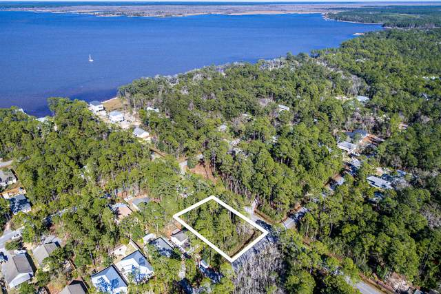Lots 21&22 W Georgie Street, Santa Rosa Beach, FL 32459 (MLS #864243) :: Briar Patch Realty