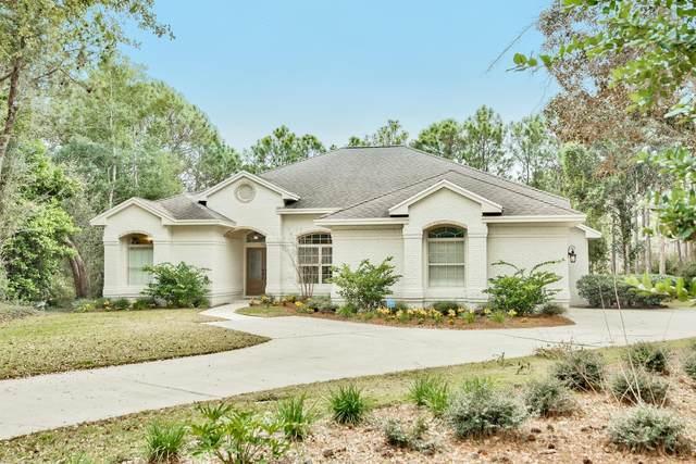 256 Leaning Pines Loop, Destin, FL 32541 (MLS #864279) :: Better Homes & Gardens Real Estate Emerald Coast