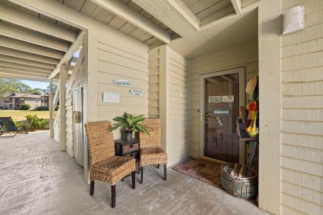 416 N Driftwood Bay Drive 94A, Miramar Beach, FL 32550 (MLS #864311) :: RE/MAX By The Sea