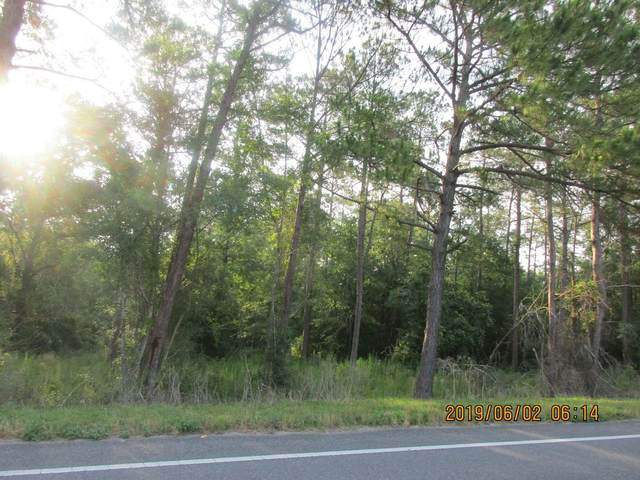 Lot 50 N Highway 83 N Highway, Defuniak Springs, FL 32433 (MLS #864360) :: Rosemary Beach Realty