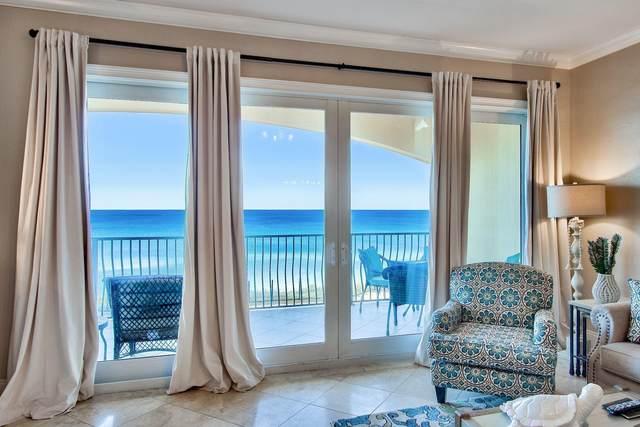 2421 W Co. Hwy. 30A B202, Santa Rosa Beach, FL 32459 (MLS #864366) :: Rosemary Beach Realty